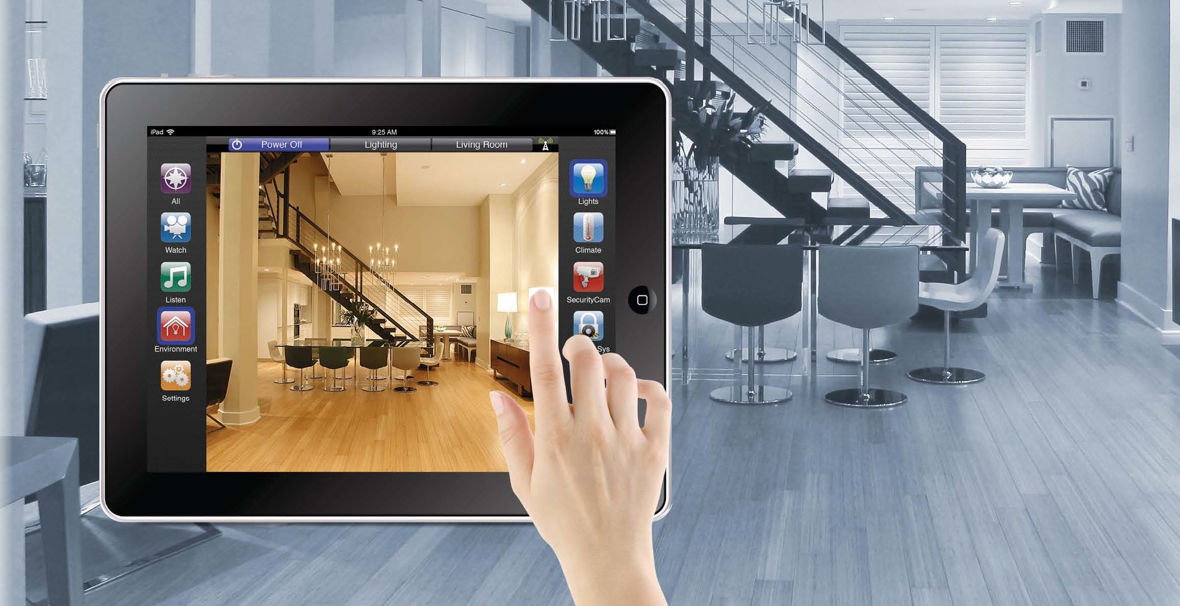 Exciting advancements in home automation