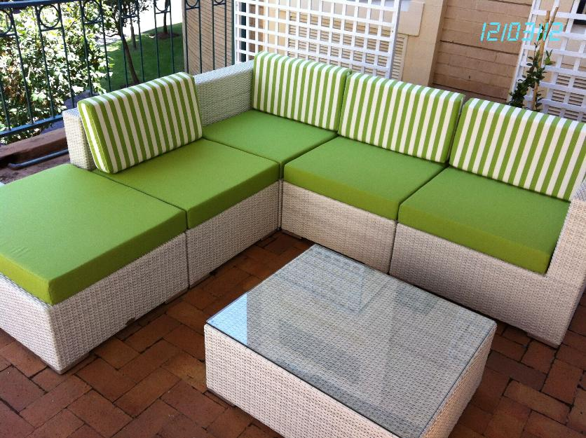 Charming Patio Furniture Cushions Ideas Replacement Types Of Outdoor Low Impact Living