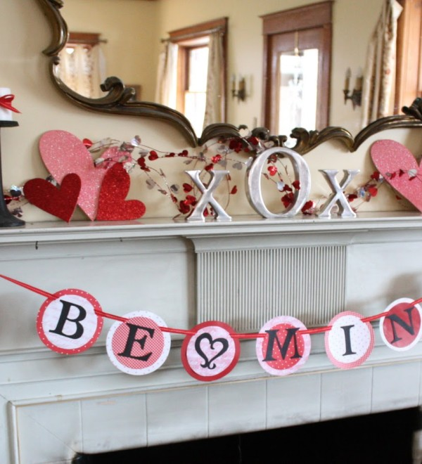 valentines-day-decorations-be-mine