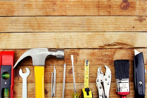 6 Home Improvement Projects You Can Tackle in the Winter