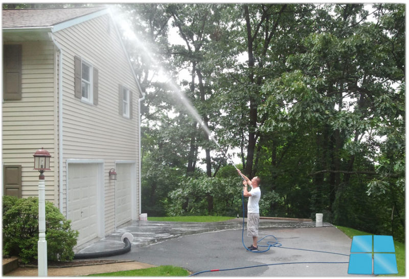 How Pressure Washing Your Home Can Bring Value