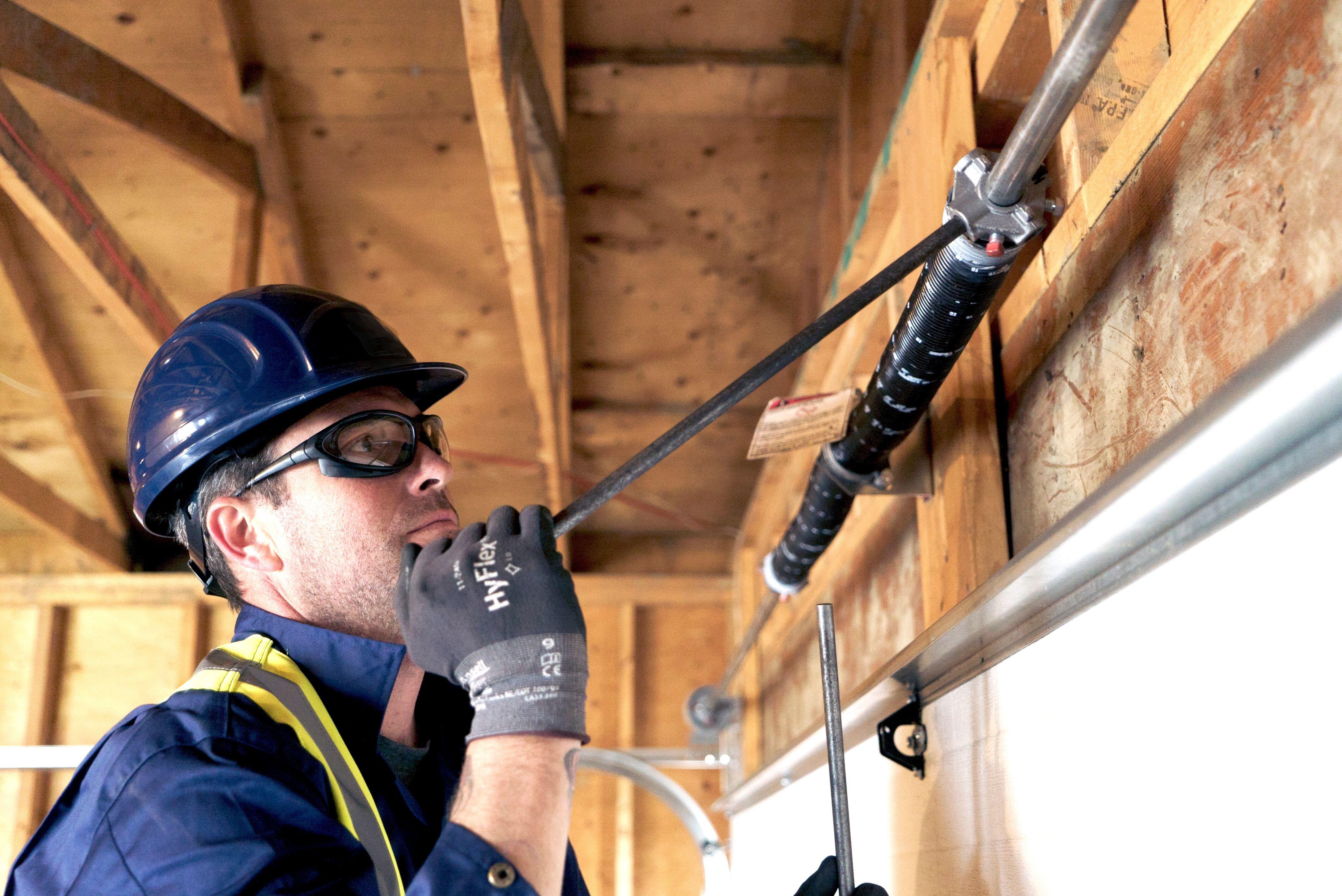 Garage Door Maintenance Tips You Should Know