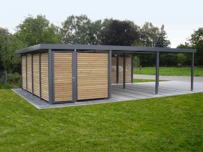 Carport Side Panels And Their Uses