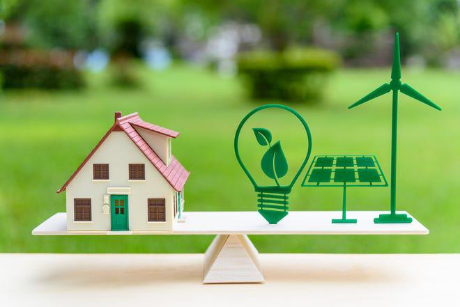 Two Sources on How you can Make your Home more Environmentally Friendly