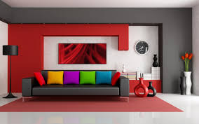 Ultimate principles of interior designing – A guide for the potential designers of future