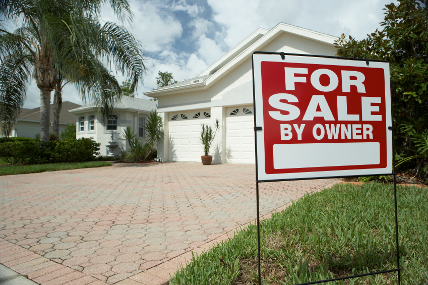 Why Would Someone Want to Sell Their Home Fast?