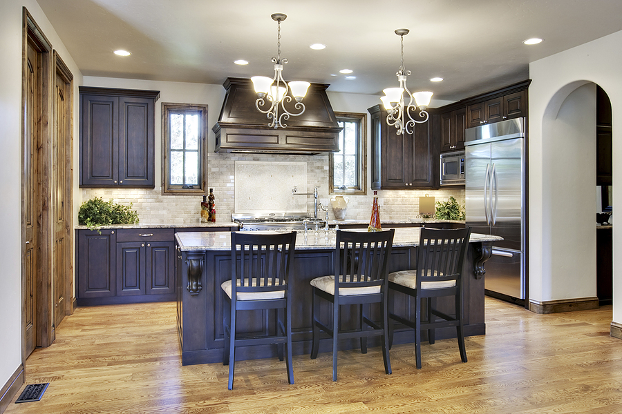 A Few Simple Kitchen Remodeling Ideas