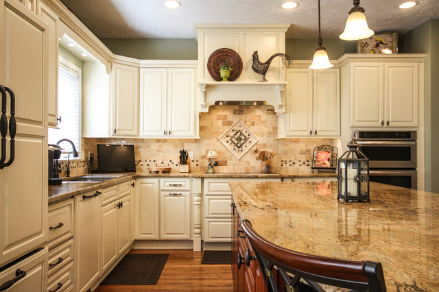 THINGS TO CONSIDER WHEN DESIGNING YOUR DREAM KITCHEN