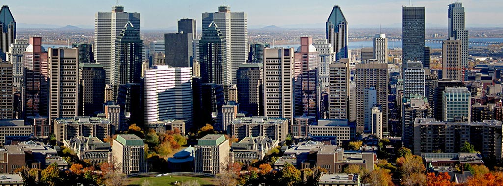 5 Reasons Why Montreal is an Ideal Place to Live in Canada