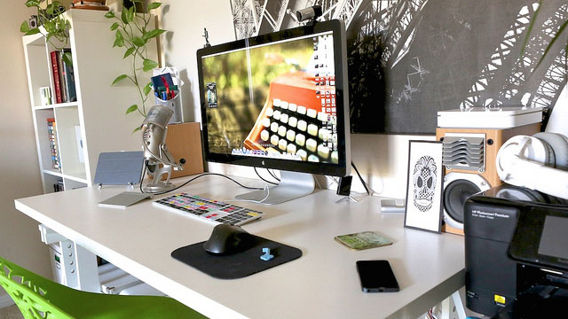 A Guide to Creating the Perfect Home Office