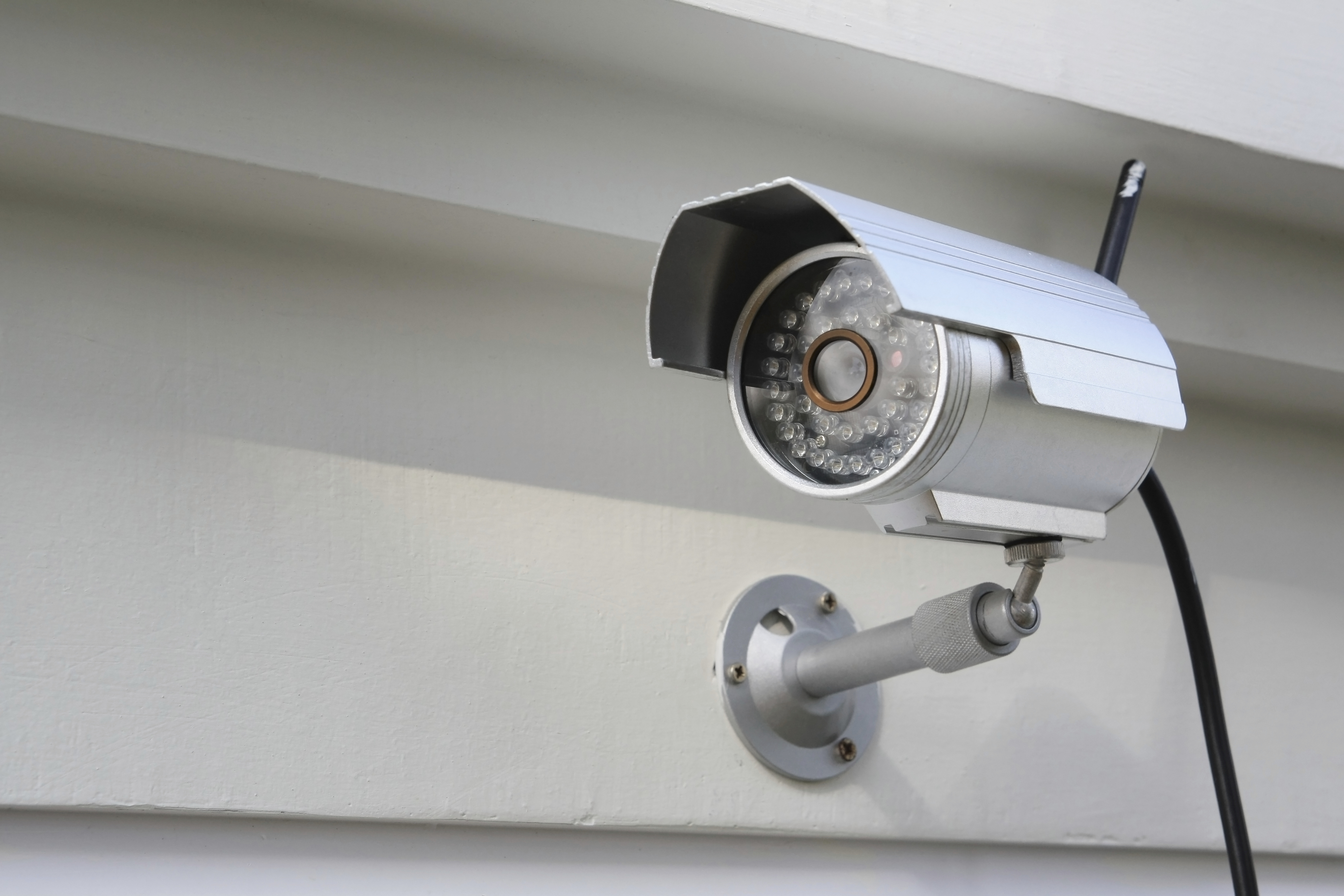 Important Questions You Should Answer Before Investing in a Security Camera System