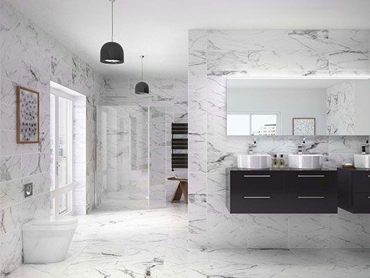 Cost-Effective Ways of Adding Luxury to Any Bathroom