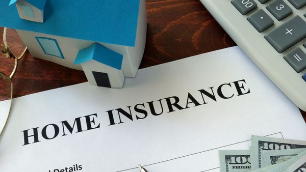What Does Home Insurance Typically Cover?