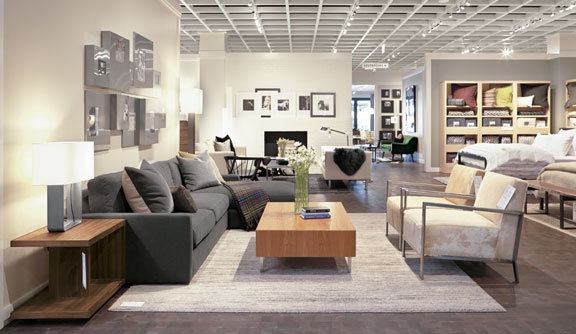 How to Run a Successful Furniture Store