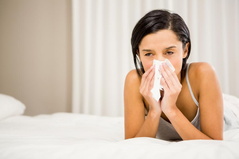 What Is The Best Mattress For Those Who Suffer From Allergies?