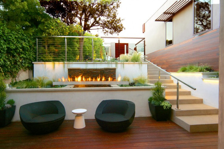 Creating an Eco-Friendly Garden Space