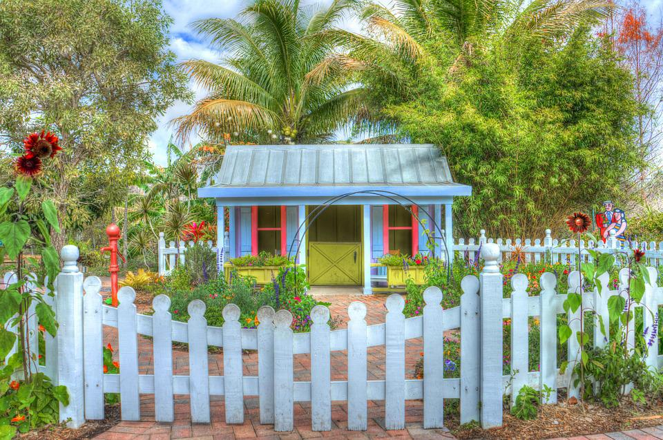 What to Remember When Building your own Garden House