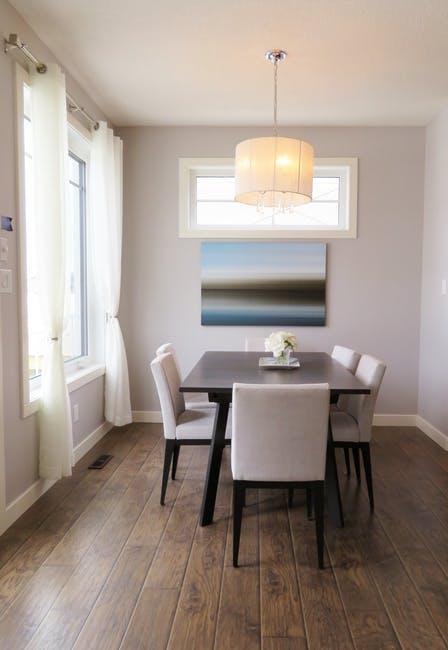 Tips for Selecting LVT Flooring