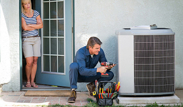 How to Prepare Your HVAC System for the Summer