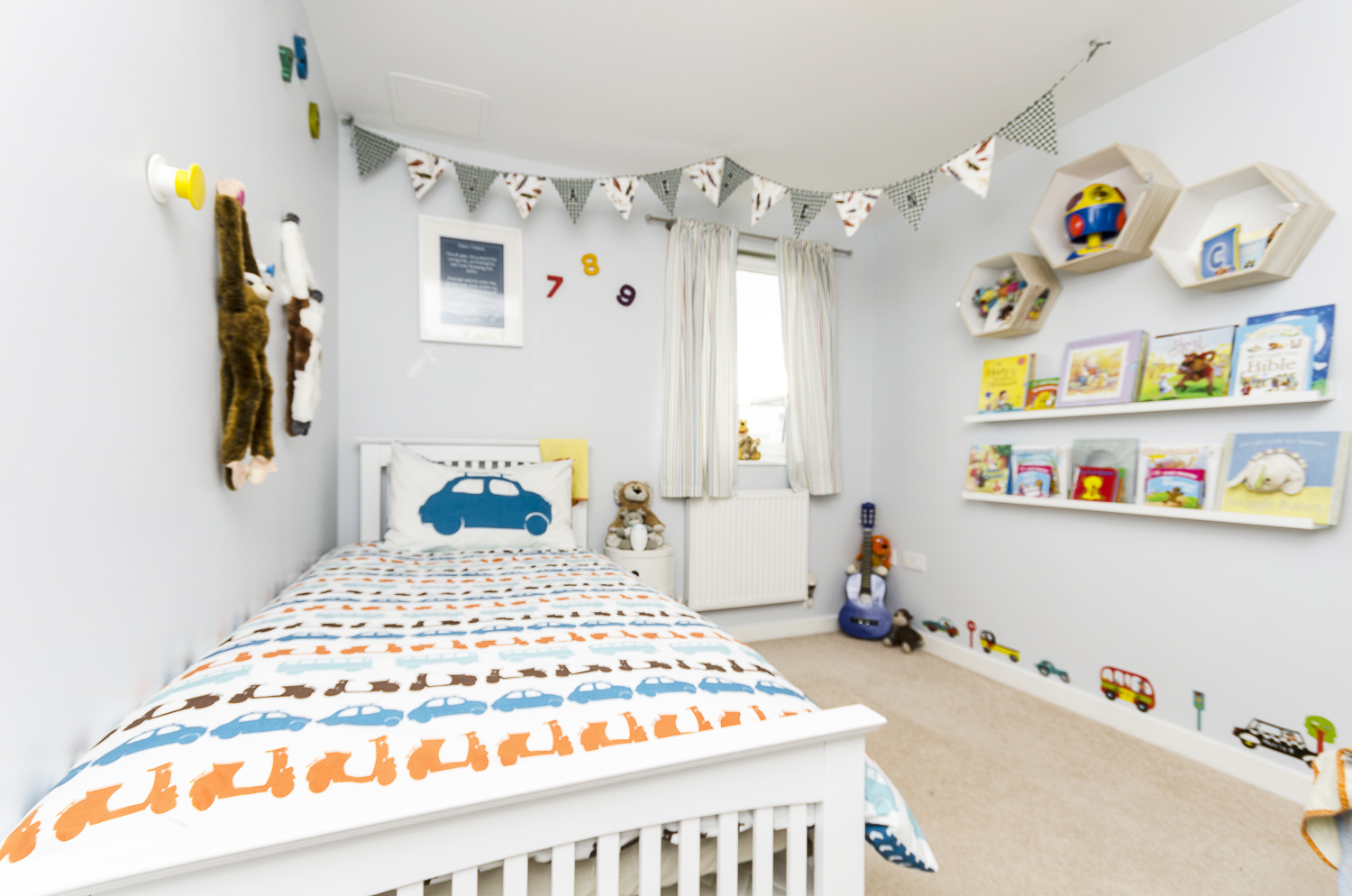 The Children\'s Bedroom Decorating Guide – Low Impact Living