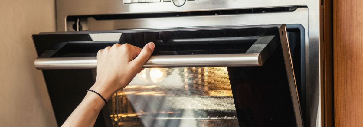 Types of Ovens and Their Characteristics