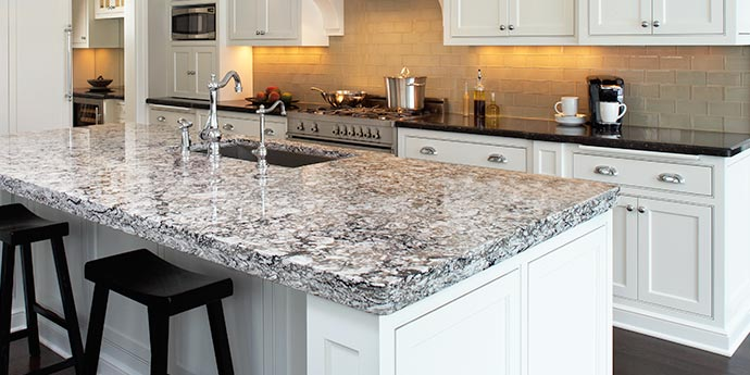 How to Pick the Best Kitchen Countertops for Your Home