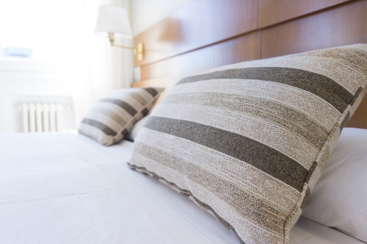 How to Transform Your Bedroom Without Drastic Changes