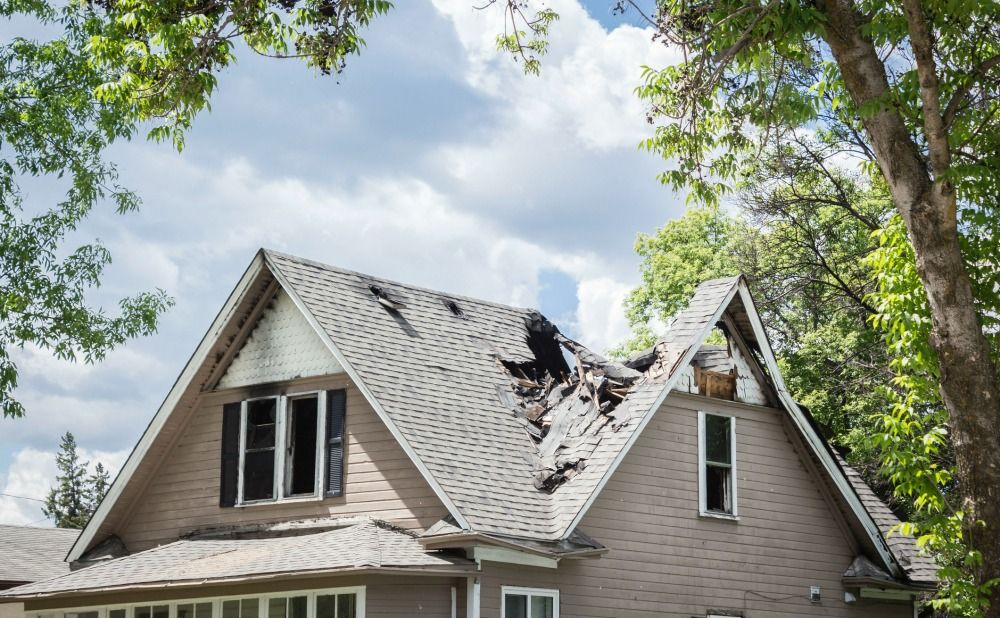 Planning for Home Damage Repair