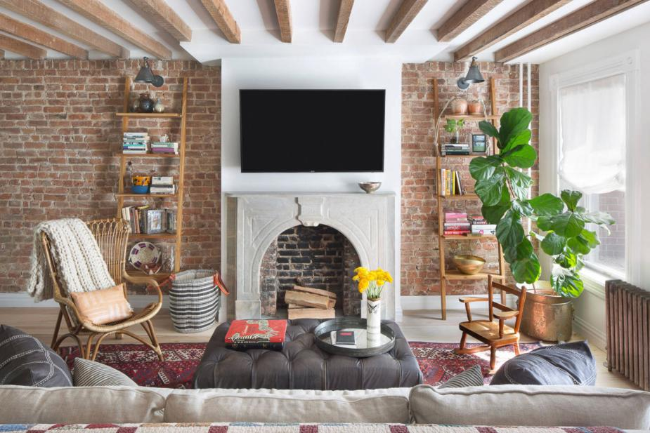 Top Home Features And Interior Designs Trends