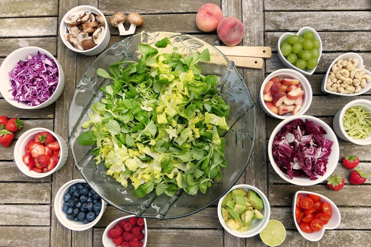 Tips To Eat Healthy When On The Road