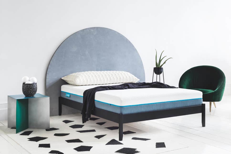 Are You Ready for a Brand New Mattress?