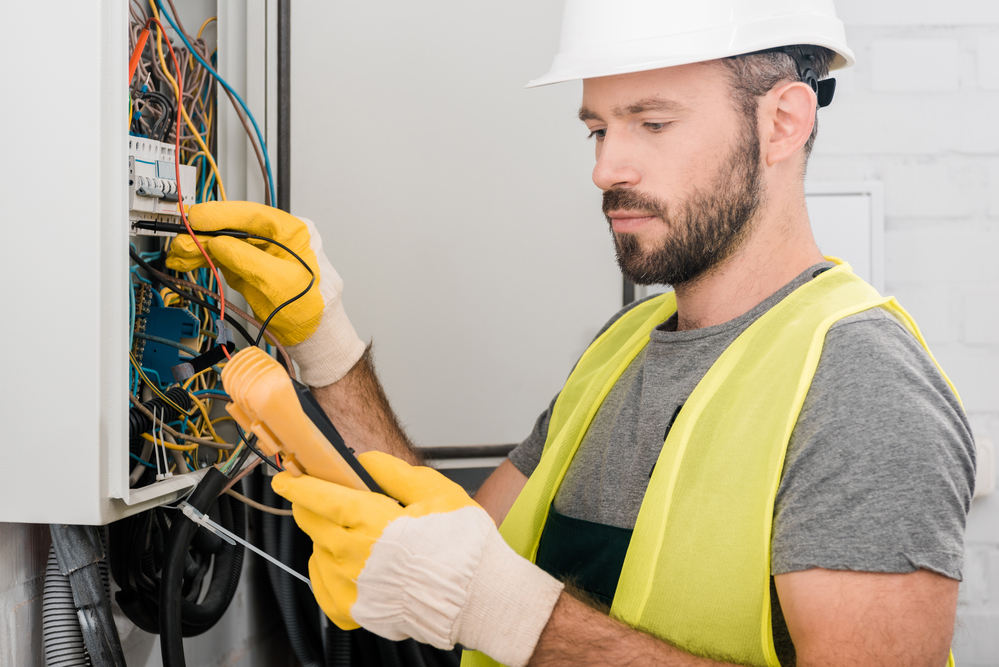 Projects That Need an Electrician's Touch