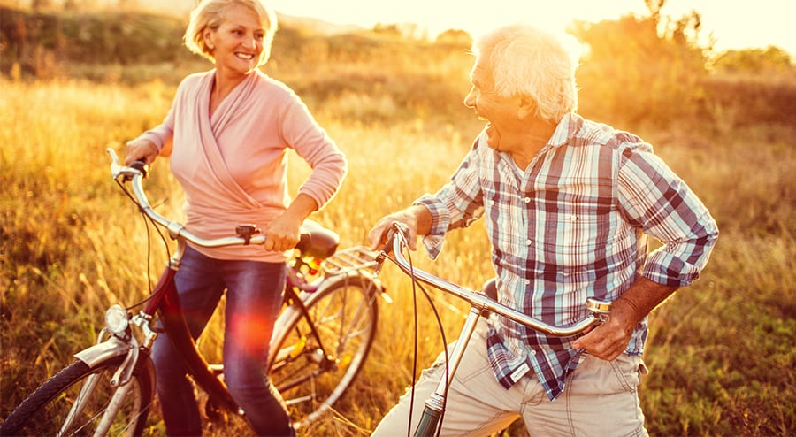 5 Ways for Seniors to Live a Healthier Lifestyle