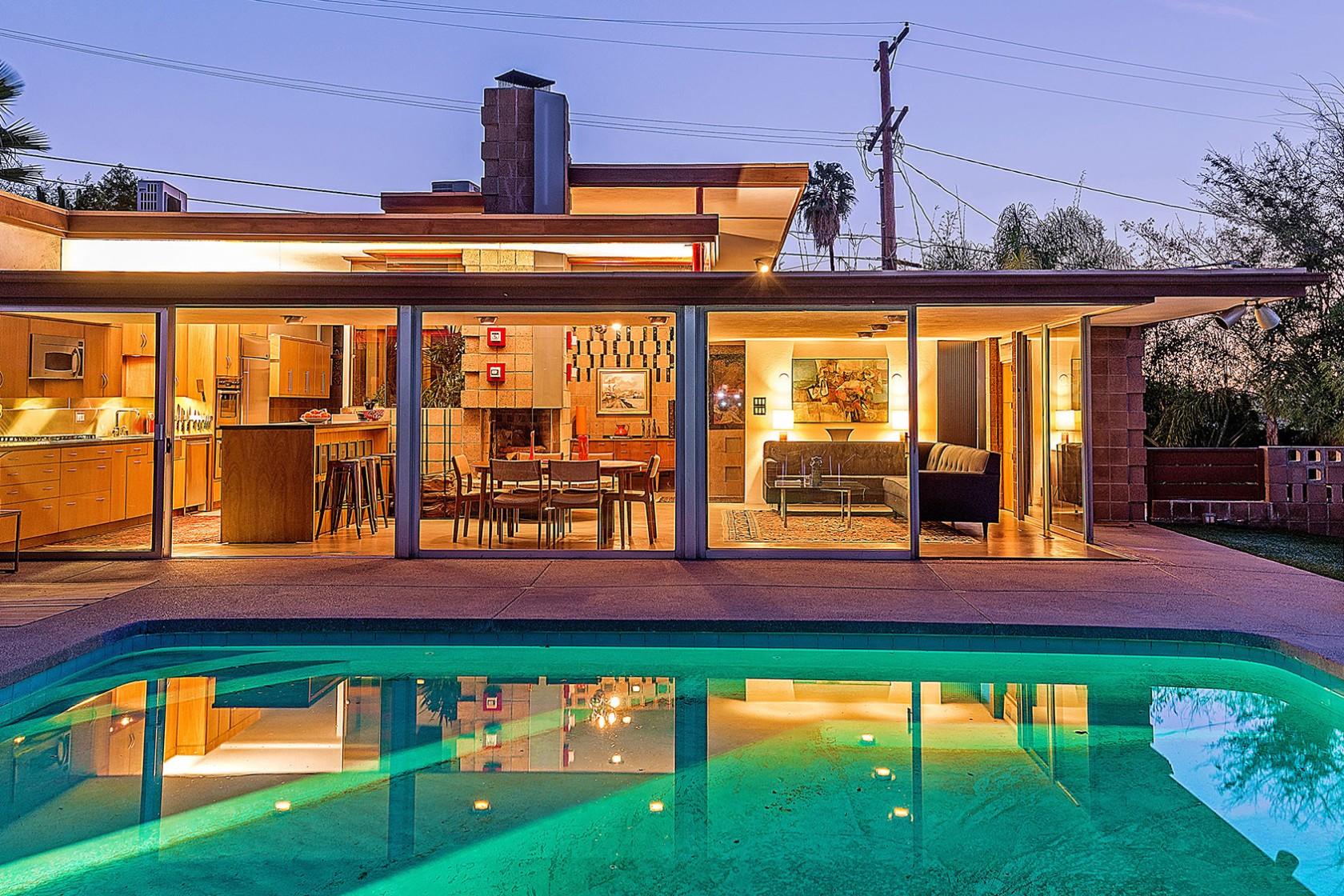Seven Ways to Create a Healthier, Greener California Home