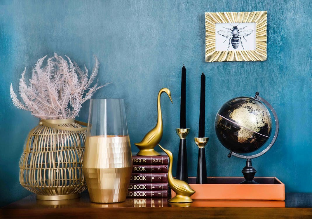 Tips and Tricks to Ordering Decor for Your New Home