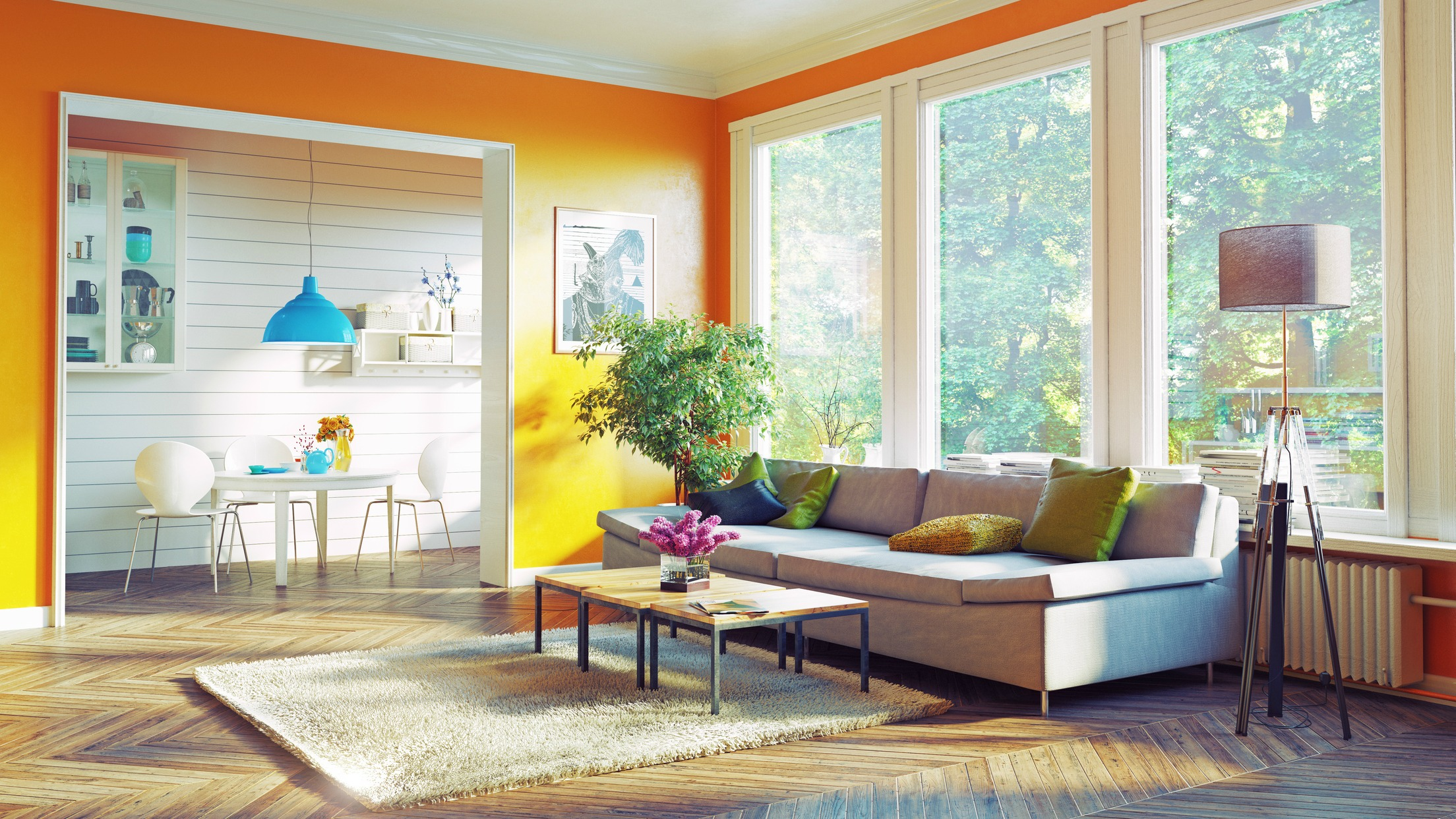 Sell Your Home With These Decorating Tips
