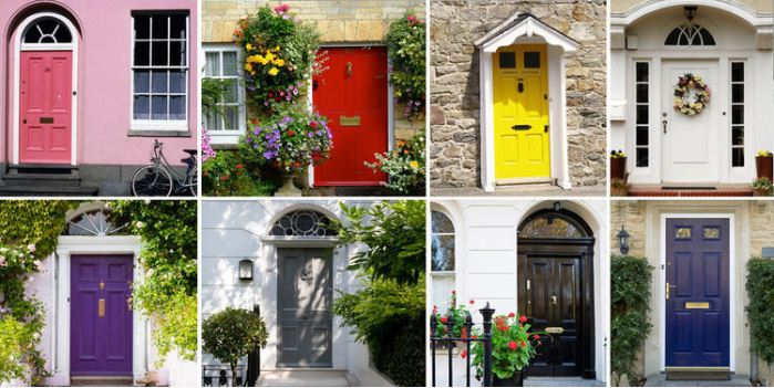 Unique Ways To Make Your House Stand Out