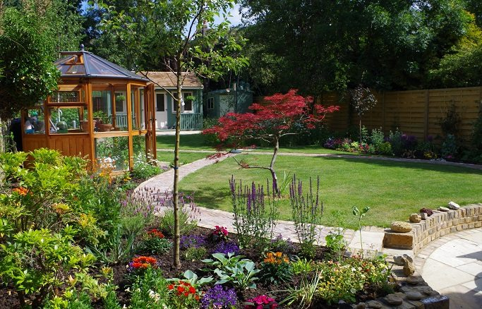Types of Landscaping Services