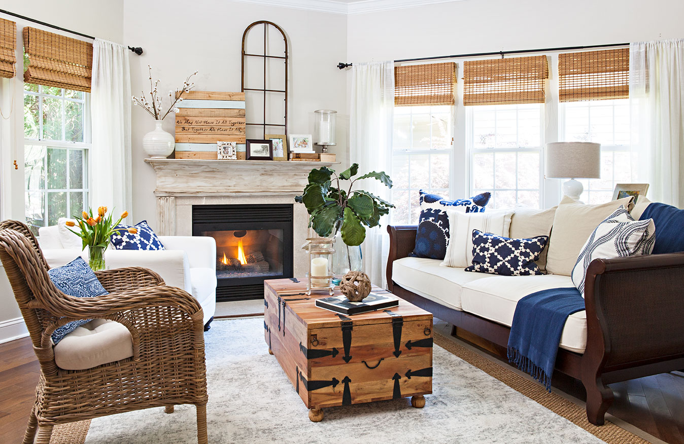 7 Natural Elements That Designers Are Putting In Homes