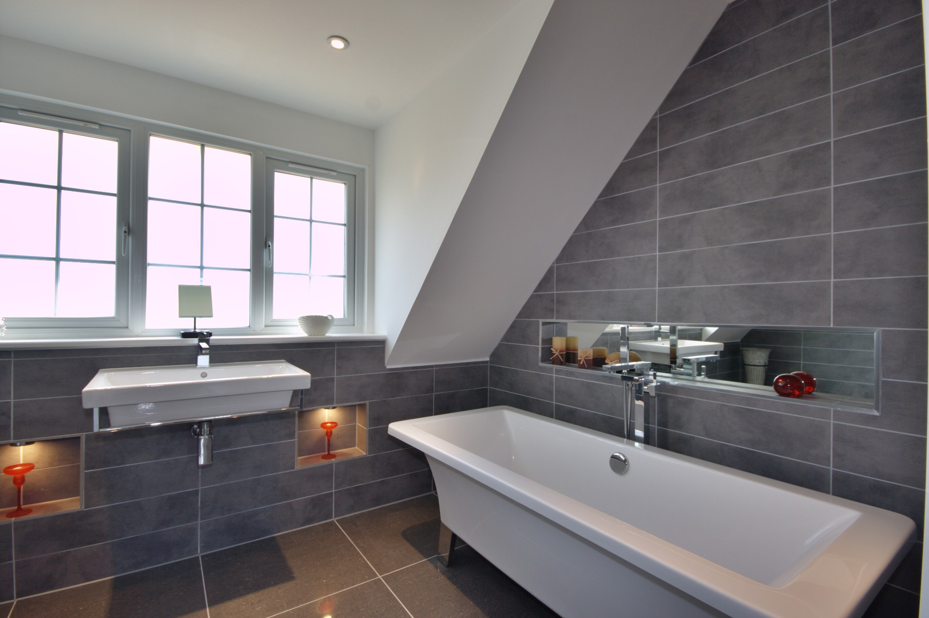 How to Update your En-Suite on a Budget