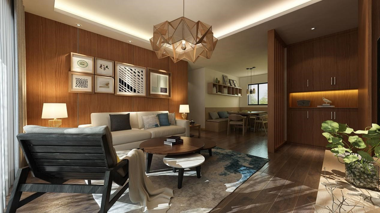 Top Tips for an Elegant Looking Home