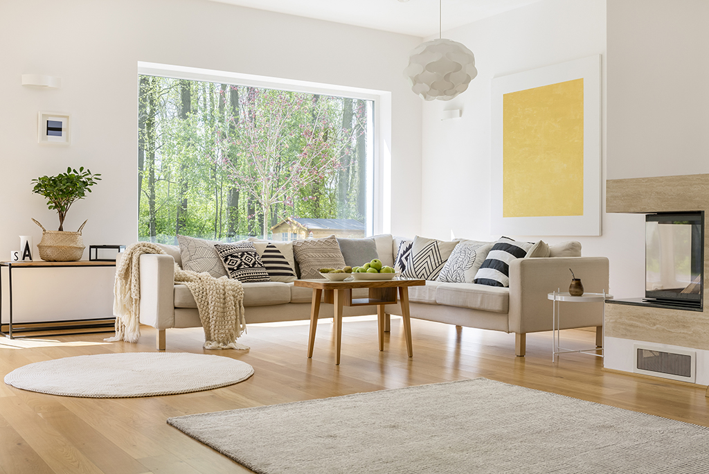 How to Perfectly Stage Your House for Showings