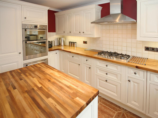 4 Ideas to Revamp Your Kitchen Without Breaking the Bank