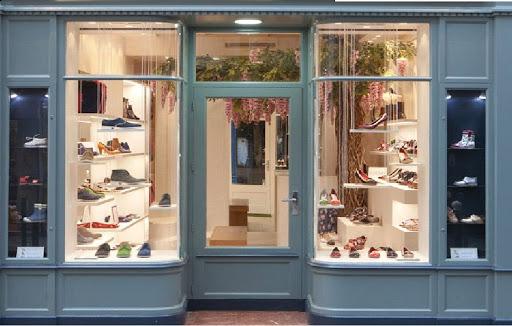 What Makes A Good Shop Front?
