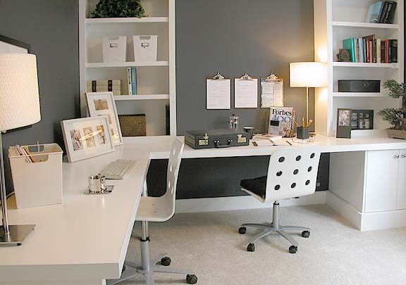 How to Create a Home Office Without Going Over Budget