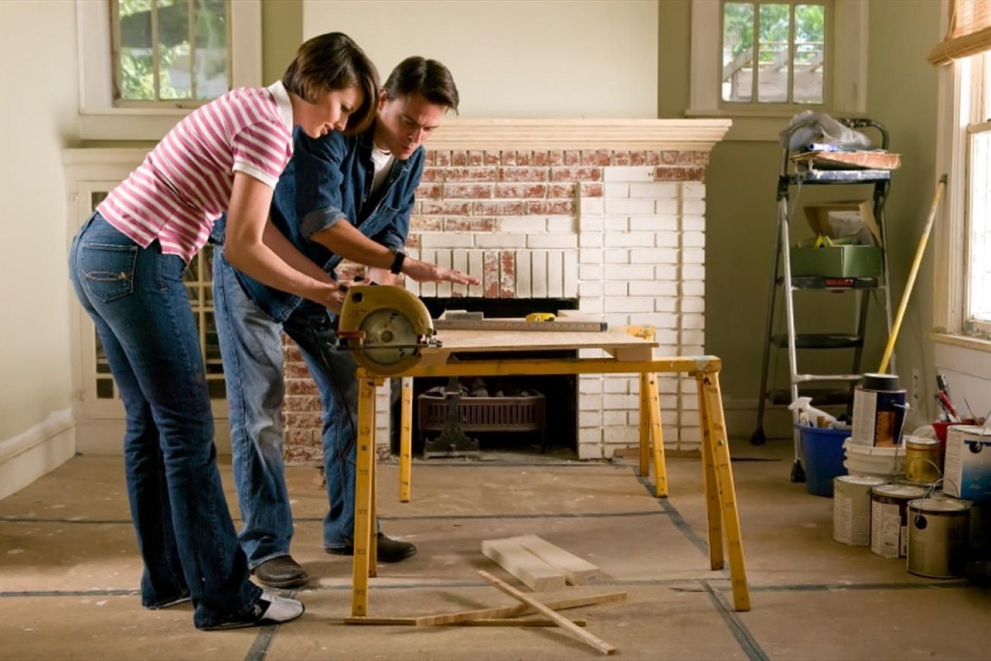 How to Carry Out Maintenance in Your Home on a Budget