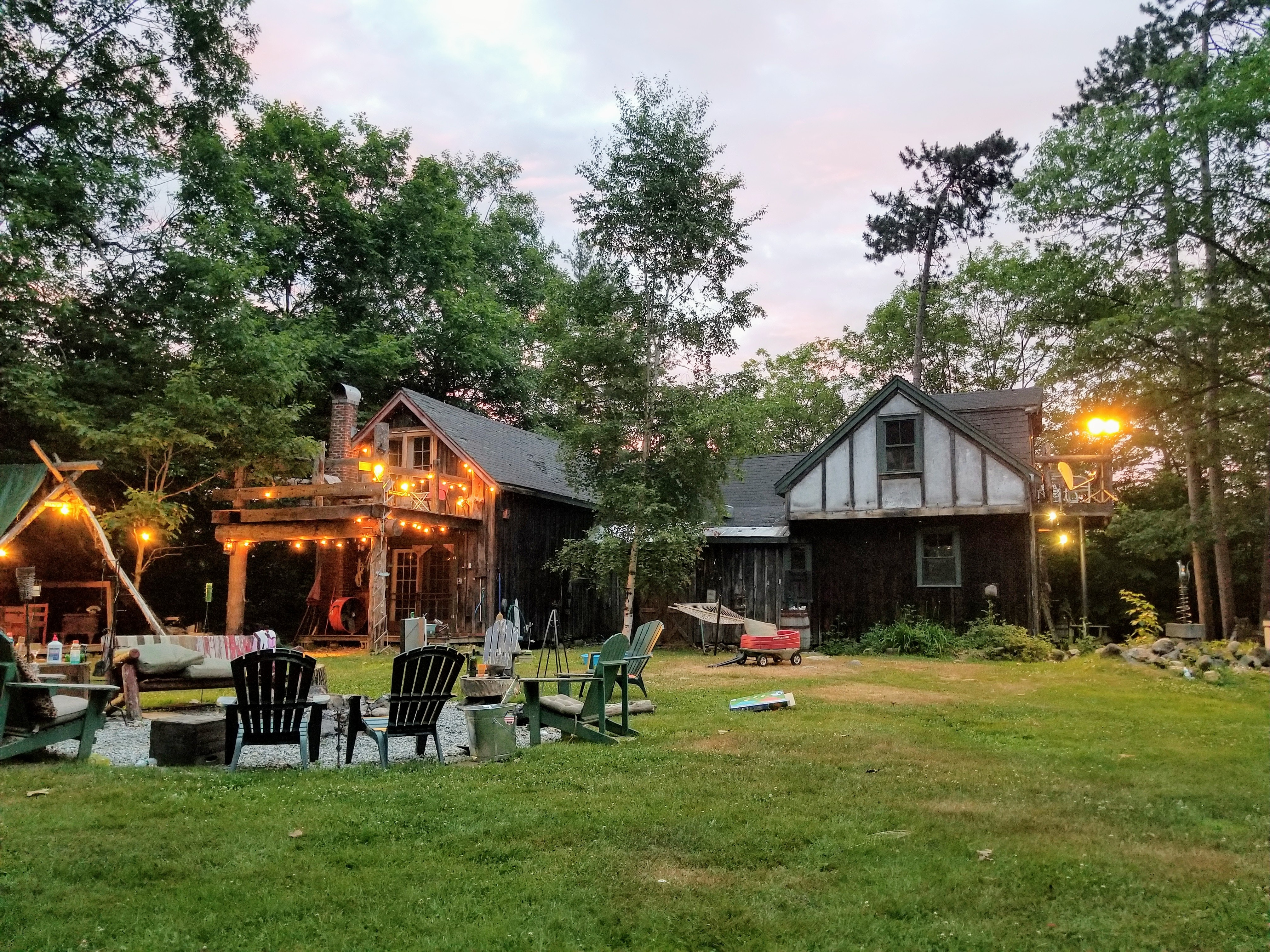 5 Ways to Enjoy Your Summer in Your Very Own Backyard