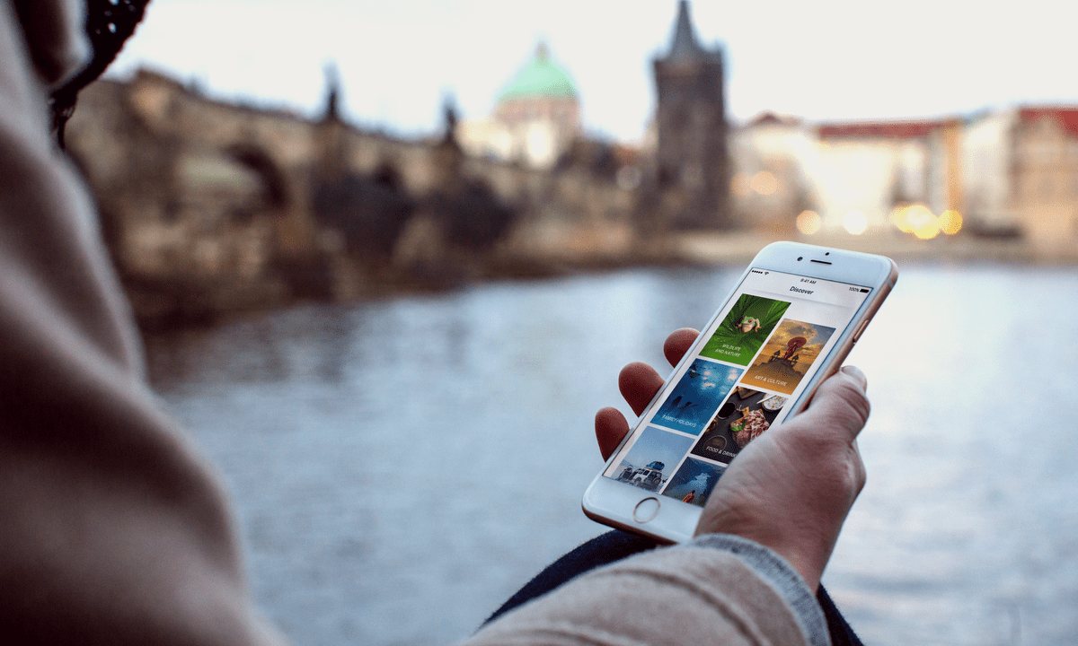 How to Make a Perfect App for Travellers