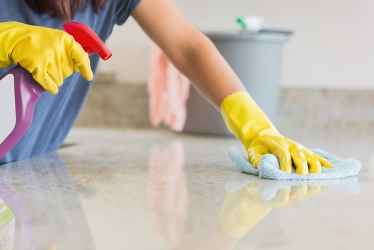 Deep Cleaning Checklist: Everything You Need to Do