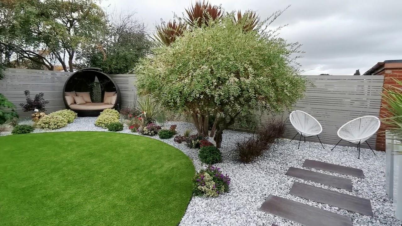 Garden Transformation: 4 Ways to Attract Tenants